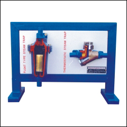 FLOAT STEAM TRAP